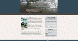 Web Design for Author Sylissa Franklin