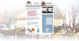 Web Design for Boise Home Inspections