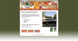 Web Design for Done Right Tree Company