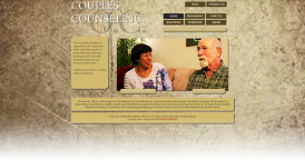 Website for Couples Counseling OC