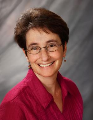 Web Designer Lisa West
